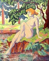 The Bather, 1898 - Paul-Elie Ranson
