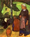 Washerwomen, c.1891-92 - Paul Serusier
