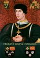 Portrait of Henry VI of England (1421-71) - (after) Clouet, Francois