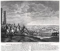 The Battle of Fontenoy, 11th May 1745, 1828 - Charles-Nicolas II Cochin