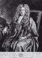 Sir John Houblon (1632-1711) - Johann Closterman (after)