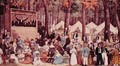 Methodist Camp Meeting, 1836 - Edward Williams Clay (after)
