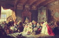 The Assembly under Peter the Great - Stanislaus von Chlebowski