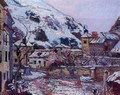 Saint--Julien-des-Chazes, Allier - Armand Guillaumin
