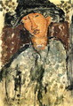 Chaim Soutine I - Amedeo Modigliani