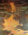 Water-Lilies 11 - Claude Oscar Monet