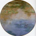 Water-Lilies 5 - Claude Oscar Monet
