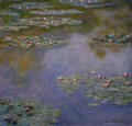 Water-Lilies 4 - Claude Oscar Monet