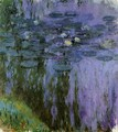 Water-Lilies 39 - Claude Oscar Monet