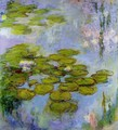 Water-Lilies 38 - Claude Oscar Monet