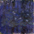 Water-Lilies 37 - Claude Oscar Monet