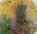 Water-Lilies 34 - Claude Oscar Monet