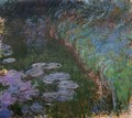 Water-Lilies 33 - Claude Oscar Monet