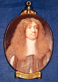 Portrait of John Maitland (1616-82) Duke of Lauderdale, 1664 - Samuel Cooper