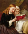 Bedtime Story - Charles Compton