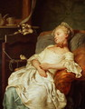 The Sleeper, 1759 - Jean Francois Colson
