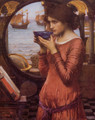 Destiny 1900 - John William Waterhouse