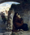 Scene of the Massacre of the Innocents, 1824 - Léon Cogniet