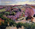 Valley of the Sedelle, 1916 - Armand Guillaumin