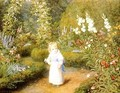 Wonderland (later version) - Arthur Hughes