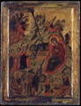 The Nativity - Anonymous Artist