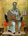 St. Athanasius the Great (d.c.295) - Anonymous Artist
