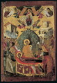 The Dormition of the Virgin - Anonymous Artist
