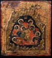 The Seven Sleepers of Ephesus - Anonymous Artist