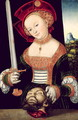 Lucas (studio of) Cranach