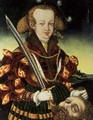 Judith - Lucas The Younger Cranach