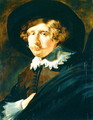 Portrait of a man - Jan Cossiers