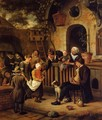 The Little Alms Collector - Jan Steen