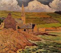 Saint Michel's Church - Maxime Maufra