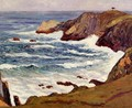 The Cove at Cape Suzon - Maxime Maufra