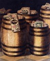 Barrels of Money - Victor Dubreuil