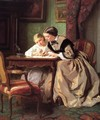 The Lesson - Jules Trayer