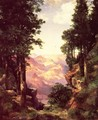 Grand Canyon I - Thomas Moran