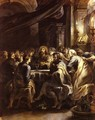 The Last Supper - Peter Paul Rubens