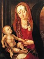 Virgin and Child - Albrecht Durer