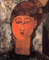 Fat Child - Amedeo Modigliani