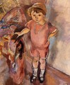 Young Boy - Jules Pascin