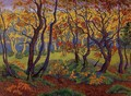 The Clearing - Paul-Elie Ranson