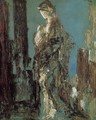 Study of Helen - Gustave Moreau