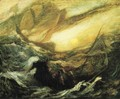 The Flying Dutchman - Albert Pinkham Ryder