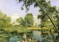 Gone Fishing - John Hill