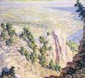 View from a Mountaintop - Robert Reid