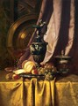 Still Life with Ewer and Fruit - Milne Ramsey