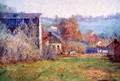 The Old Mills - Theodore Clement Steele