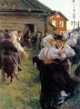 Midsummer Dance - Anders Zorn