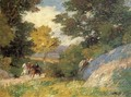 Bridal Path - Edward Henry Potthast